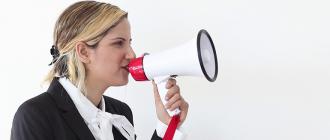 Что делать, если начальник оскорбляет?