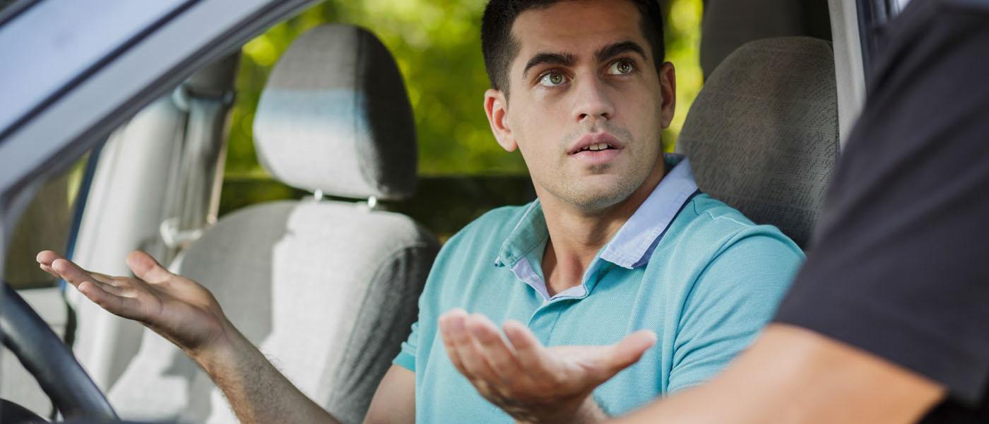 Могут ли лишить водительских прав за неуплату траспортного налога?