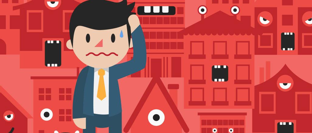 Как защитить себя от мошенников при аренде квартиры?