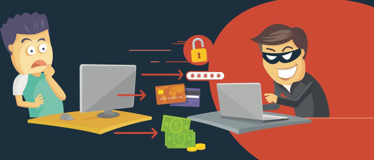 Мошенничество в интернет-магазинах: виды и методы борьбы.