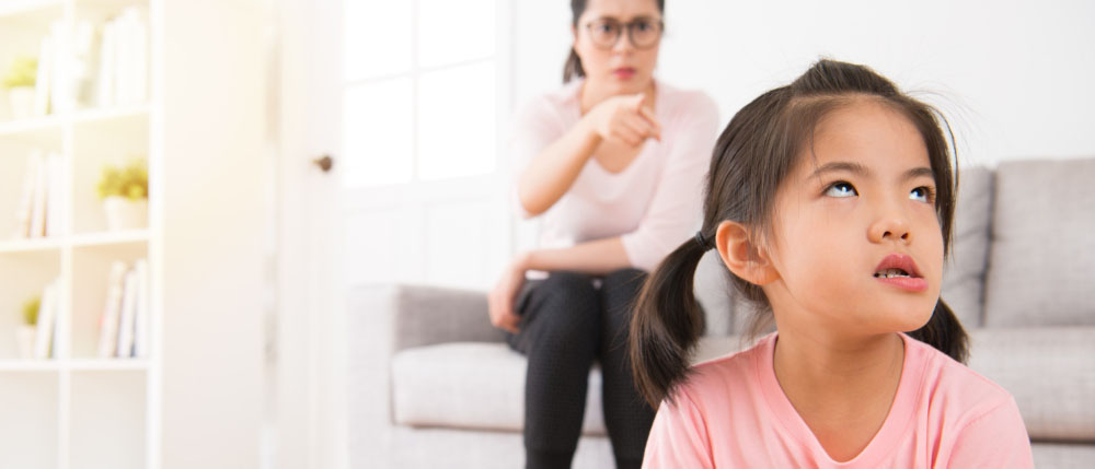 Можно ли наказать взрослого за оскорбление ребенка?