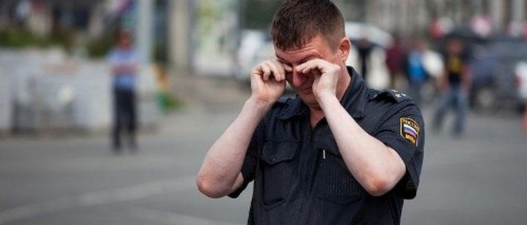 Что такое оскорбление сотрудника полиции и как этого избежать?