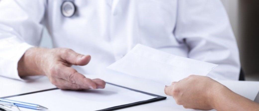Как определить, что больничный лист поддельный?