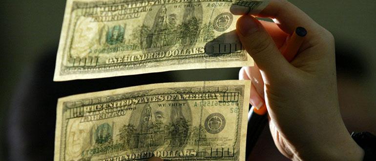 Уголовная ответственность за подделку денежных средств в России.