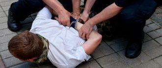 Как наказать превысившего свои полномочия полицейского?