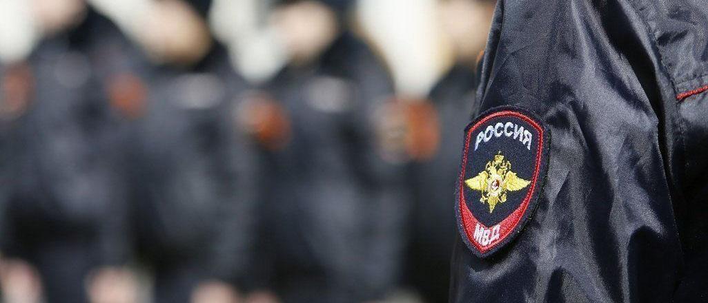 Статья 318 УК РФ за нападение на полицейского